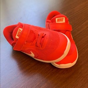 Nike Sneakers - Toddler - NWOT